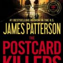 The Postcard Killers  -  Poster