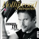 Ethan Hawke - The Hollywood Reporter Magazine Cover [Russia] (December 2014)