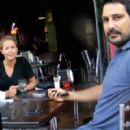 Bulent Inal and Melis Tüysüz back from their honeymoon