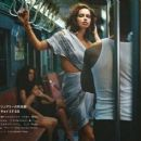 Adriana Lima - Numero Magazine Pictorial [Japan] (December 2013)
