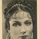 Brigitte Horney - 379 x 600
