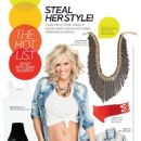 Jenny McCarthy Shape Magazine June 2014