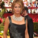 Kathy Ireland: Not Drugged Up at the Oscars