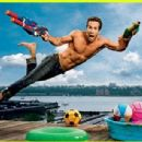 Ryan Reynolds Entertainment Weekly Magazine Pictorial 26 June 2009