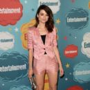 Actress Crystal Reed attends Entertainment Weekly's Annual Comic-Con Celebration at Float at Hard Rock Hotel San Diego on July 20, 2013 in San Diego, California