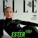 Ester Exposito – Elle (Mexico – September 2020 issue) - 454 x 596