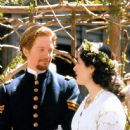Eric Stoltz and Trini Alvarado