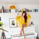 Jacqueline Fernandez - Casa Vogue India Magazine Pictorial [India] (August 2017) - 433 x 650