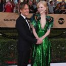 Keith Urban and Nicole Kidman : 23rd Annual Screen Actors Guild Awards - 400 x 600