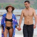 Kat Graham and Fiancé Cottrell Guidry Split After Two-Year Engagement