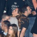 Despina Vandi and Demis Nikolaidis- Box Athens 3/2017 - 454 x 491