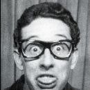 Buddy Holly - 380 x 502