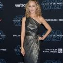 Kim Raver – 'Star Wars: The Rise Of Skywalker' Premiere in Los Angeles - 454 x 728