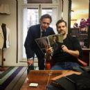Henry Cavill-2017 Massimo Cifonelli Instagram Post