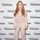 Amy Adams attends TimesTalks to discuss