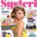 Taylor Swift - 454 x 601