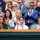 Catherine Duchess of Cambridge : The Championships - Wimbledon 2019 - 454 x 319