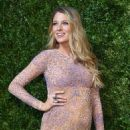Blake Lively Gods Love We Deliver Golden Heart Awards In Nyc