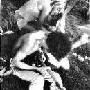 Jimi Hendrix and Joy Bang - 256 x 386