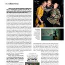 Charlize Theron –  Gioia Magazine (July 2018)