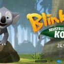Blinky Bill the Movie  -  Wallpaper