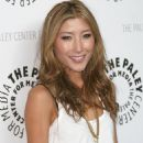 Dichen Lachman - PaleyFest09 For 'Dollhouse' - The ArcLight Theater In Hollywood, California 2009-04-15