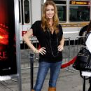 "Shannon Elizabeth - ""Nightmare On Elm Street"" Film Premiere, 27 April 2010"
