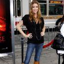 "Shannon Elizabeth - ""Nightmare On Elm Street"" Film Premiere, 27 April 2010"