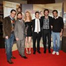 Heather Graham - The Irish Premiere Of 'The Hangover' In The Savoy Cinema In Dublin, Ireland 2009-06-08
