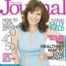 Sally Field - Ladies Home Journal Magazine Cover [United States] (May 2014)
