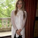 Fearne Cotton - Friends Of The Forces Awards At The Liberal Club On July 13, 2010 In London, England