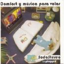 Soda Stereo Album - Comfort y Musica para Volar