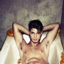 Federico Devito - Junior Magazine Pictorial [Brazil] (April 2012) - 454 x 684