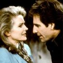 Candice Bergen and Scott Bakula