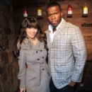 50 Cent and Kim Kardashian