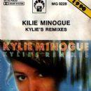 Kylie Minogue - Kylie's Remixes