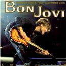 Bon Jovi: Interview Disc & Fully Illustrated Book