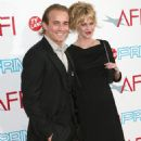 Melanie Griffith - AFI Lifetime Achievement Award: A Tribute To Michael Douglas Held At Sony Pictures Studios On June 11, 2009 In Culver City, California