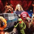 Brian Henson and the Muppets
