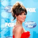 Paula Abdul - American Idol Season 7 Grand Finale - Arrivals, Los Angeles, May 21 2008