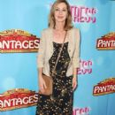 Sharon Lawrence – The National Tour of 'Waitress' in Hollywood - 454 x 681