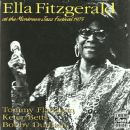 Ella Fitzgerald At The Montreux Jazz Festival 1975