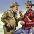 Smokey and the Bandit 1977 Film Comedy Hit Starring Burt Reynolds