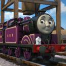 Thomas & Friends: Sodor's Legend of the Lost Treasure - Eddie Redmayne