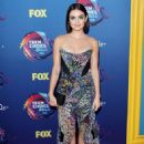 Lucy Hale – 2018 Teen Choice Awards in Inglewood