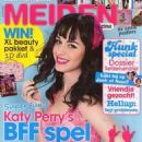 Katy Perry - Meiden Magazine Cover [Netherlands] (August 2012)