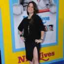 Holly Marie Combs- Premiere of EuropaCorp's 'Nine Lives' - Arrivals - 454 x 657