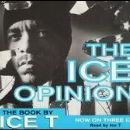 The Ice Opinion - Ice-T - Ice-T