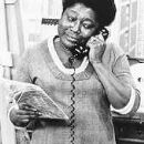 Esther Rolle - 169 x 350