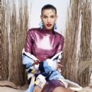 Kate King - Vogue Magazine Pictorial [Taiwan] (June 2017) - 454 x 587
